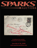 June 2008 Auction Catalogue