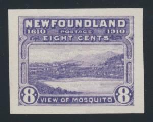 Newfoundland #93TCP