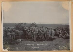 Boer War Postcards