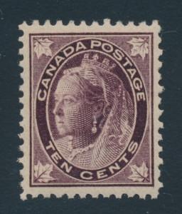 Canada #73