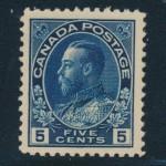 Canada #111a