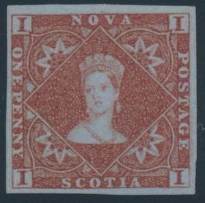 Nova Scotia #1