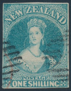 New Zealand #10