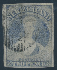 New Zealand #22a
