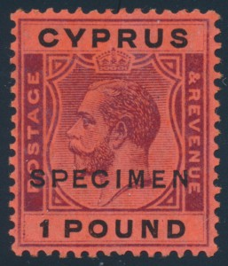 Cyprus #110