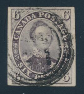 Canada #10