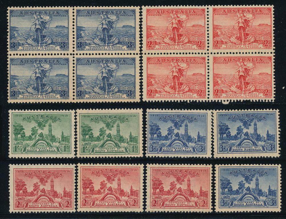 Professional Sale 4 Nice Old Stamps Antigua Great Varieties Caribbean