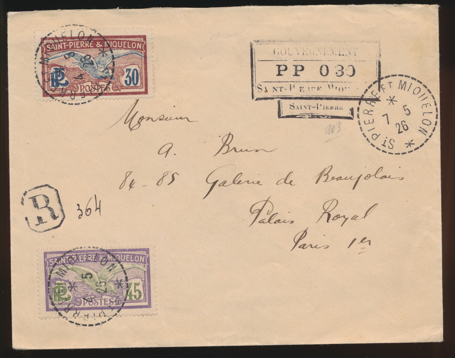 Flight Tracker 1930s China Luftpost Inflation Klasse Zu Portland Oder Usa Briefmarken