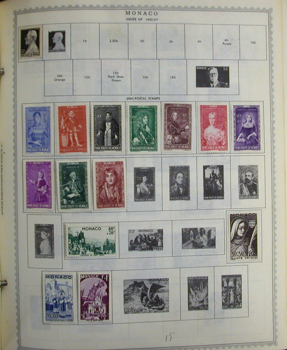 Nfld (pre-1949) Newfoundland Stamps Strong Packing Canada