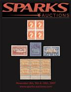 November 2007 Inaugural Auction