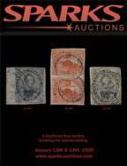 January 2009 Auction
