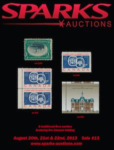 Complete Auction 13