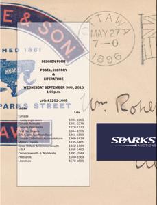 Part 4 — Postal History (1.6MB)