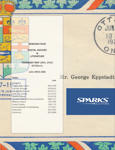 Part 4 — Postal History (4.8MB)