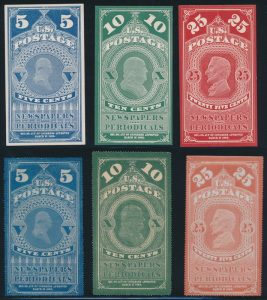 Lot 738 including proof set